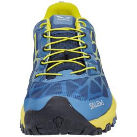 Salewa Multi Track Shoes Men dark denim/kamille